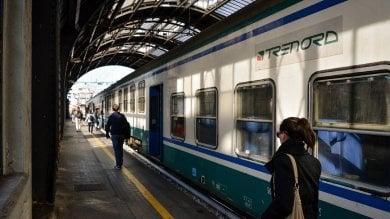 """Lombardia, Fontana dice no ai pendolari: """"Diffidare Trenord? Non risolve il problema"""""""