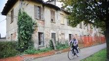 Rinasce Cascina Galbani: la prima casa del formaggio sarà un polo cicloturistico
