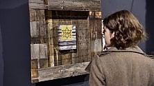 """Ricordare per evitare gli orrori del passato: al Memoriale della Shoah apre """"ricordi futuri 4.0"""""""