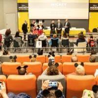Il cinema in corsia: al Niguarda di Milano una sala film per i pazienti