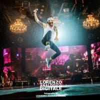 Sei mesi sul palco, una mostra racconta l'ultimo tour di Jovanotti
