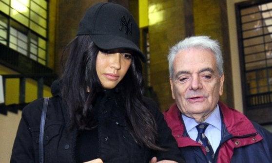 """Dal caso Weinstein al processo Ruby ter,  parla Ambra Battilana: """"Stanca dei rinvii, voglio giustizia"""""""