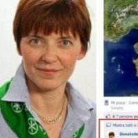 """Scrisse """"Forza Vesuvio e forza Etna"""" su Facebook, assolta in appello consigliera leghista..."""