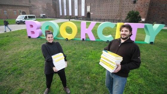 Milano capitale della lettura: al via Book City, in città 1400 eventi tutti da sfogliare
