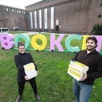 Milano capitale della lettura: al via BookCity, in città 1400 eventi tutti