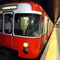 Milano, incidente in metropolitana: paura tra i pendolari