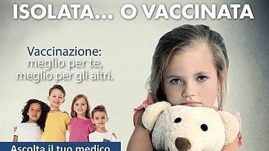 """Como, """"isolata o vaccinata"""": polemiche    per la campagna pro vax dei medici"""