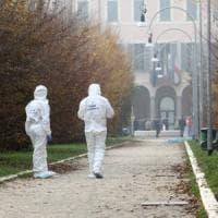 Omicidio nel parco di Villa Litta, il pm scagiona il sospettato: si indaga ancora