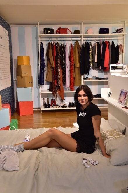 Milano 500 metri quadri organizzati come una casa ecco il primo negozio amazon 1 di 1 - Calcolare i metri quadri di una casa ...