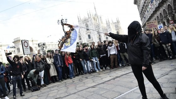 Fico: schiaffo alla Campania dire che servono altri inceneritori