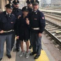Como, bambino di 10 anni scomparso e ritrovato dopo due giorni su un treno