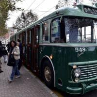 Milano, a BookCity il tour letterario sul filobus storico