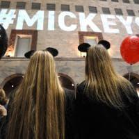 Buon compleanno Topolino: la Rinascente di Milano festeggia i 90 anni del personaggio più amato di Walt Disney