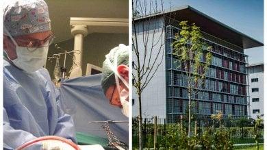 Salvato a distanza di decenni dallo stesso chirurgo, lettera delle figlie per ringraziarlo