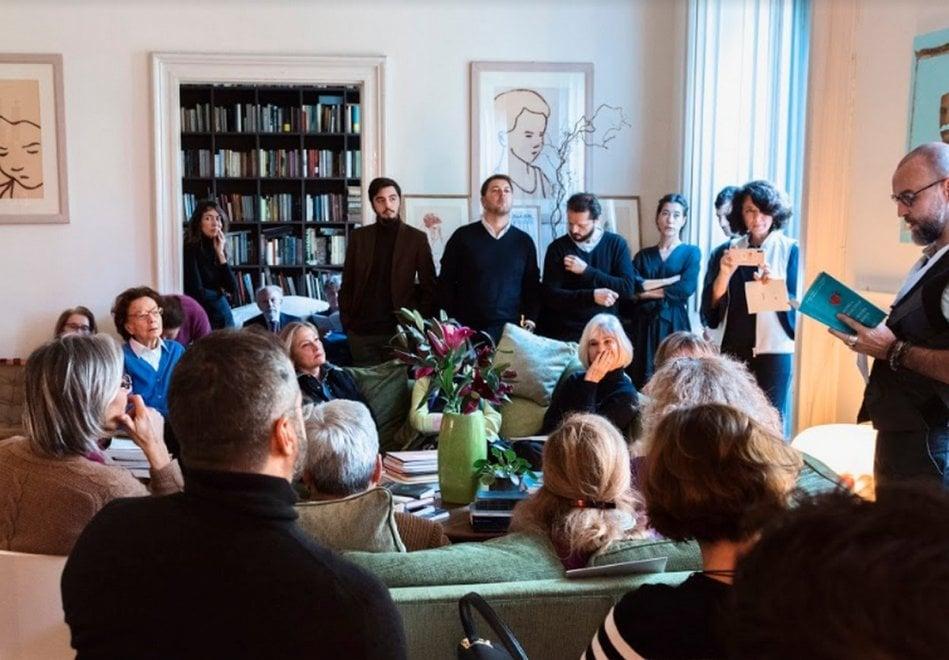 Milano, per BookCity i milanesi aprono i loro salotti alla lettura