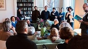 BookCity: i milanesi aprono  i loro salotti alla lettura  Foto      · 1400 eventi in città      · foto