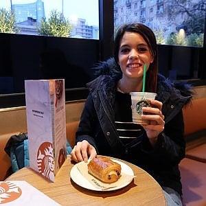 L'invasione di Starbucks a Milano: apre il secondo locale in Garibaldi, e sabato tocca a San Babila