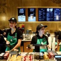 Milano, 200 metri quadrati in corso Garibaldi: ecco il nuovo Starbucks