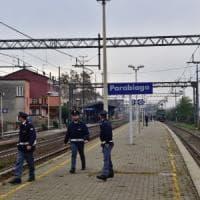 Parabiago, 15enne muore investito da un treno: ipotesi