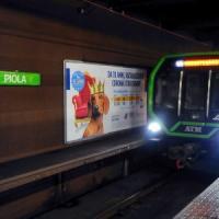 Milano, guasto alla rete del metrò: la verde a senso unico tra Caiazzo