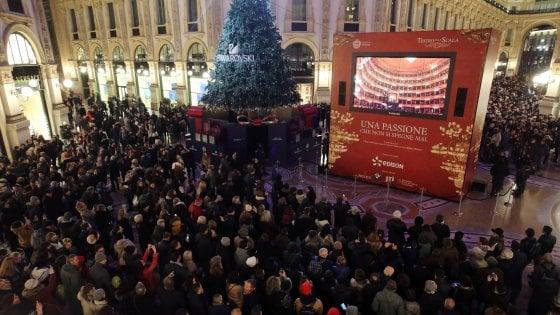 'Attila' alla Scala, dal mercato comunale ai licei: ecco dove assistere alla diretta della Prima