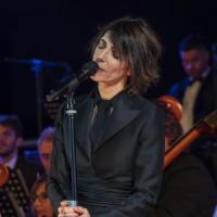 Giorgia in concerto nel Duomo di Milano: una voce che regala emozioni