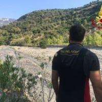 Bergamo, 85enne scomparso mentre andava a messa: muore scivolando nel torrente