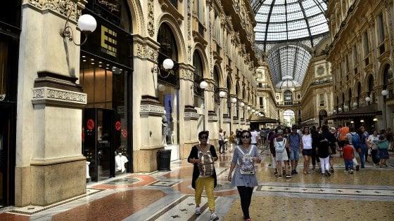 Yves Saint Laurent sbarca in Galleria a Milano: bocciati i ricorsi al Tar dei concorrenti
