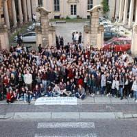 """Pavia, i liceali del Cairoli chiedono l'orario prolungato: """"Un'ora in più per studiare la..."""