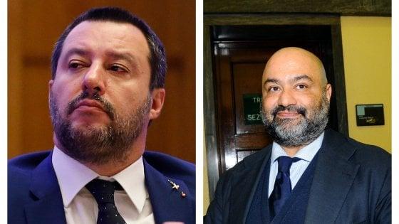 Fondi della Lega, Salvini querela Belsito (ma non Bossi) e salva il processo