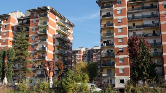 Bergamo, maxi blitz nelle torri Aler di Zingonia: presto verranno abbattute