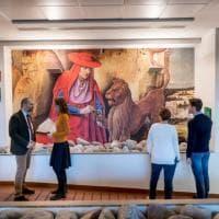 Bergamo, da Hayez a Canaletto e Raffaello: 400 metri quadrati d'arte in formato