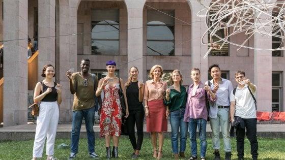 Milano, un premio per conoscere l'architettura e il design: l'iniziativa degli Amici della Triennale