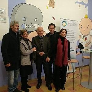 Milano, il Centro giovani di Comunità Nuova intitolato a Ermanno Olmi