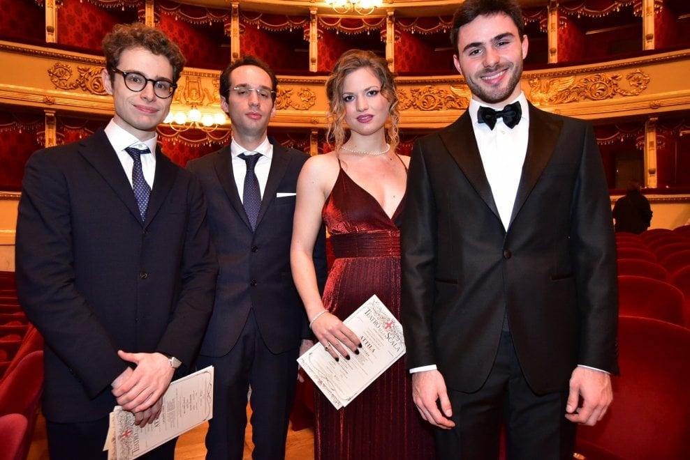 Milano, va in scena la Primina della Scala per gli under 30
