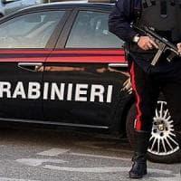 Assalto in villa a Bergamo, rapinatori svuotano il caveau: via 100mila euro delle sale slot