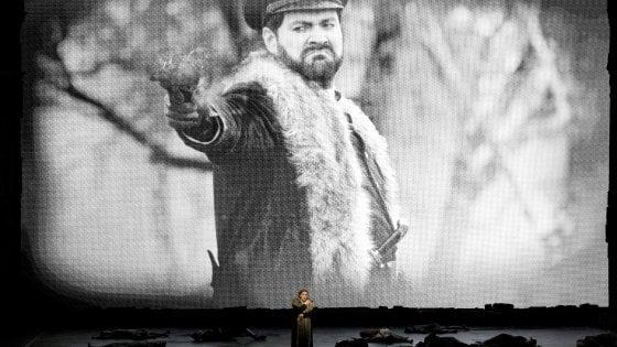 Attila alla Scala di Milano: così si riapre la stagione