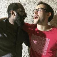 MIlano, #tiamomuto: in mostra gli scatti dell'urlo silenzioso delle coppie gay