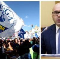 Lega, a Bergamo nuova inchiesta sui conti: indagato il tesoriere Centemero. Salvini:...