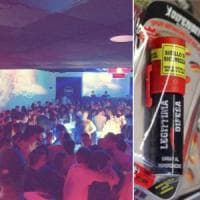 Cantù, spruzza spray al peperoncino in discoteca: individuato un 21enne