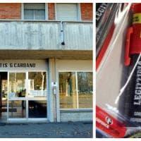 Spray al peperoncino in una scuola superiore di Pavia, 33 intossicati. Caso analogo a...
