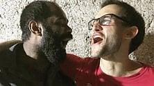 #tiamomuto: gli scatti dell'urlo silenzioso    delle coppie omosessuali