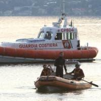 Brescia: uomo trovato morto nel lago di Garda