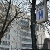 Milano, paura nei pressi dell'ospedale Buzzi per una fuga di gas: 100 persone