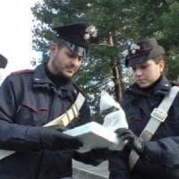 Milano: spacciavano droga in tutta Italia utilizzando gli autobus di linea,