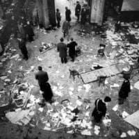 """Mattarella sulla strage di piazza Fontana: """"Lezione di storia, eversori sconfitti da..."""