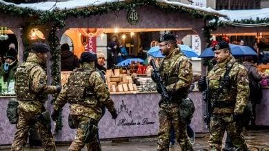 """Attentato a Strasburgo, Sala: """"Attenzione alta, segnalate anomalie ma niente panico"""""""
