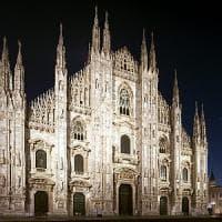 Il Duomo si veste di nuova luce: 574 proiettori a led per la magia della