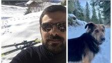 Gli appelli per trovare Mattia Mingarelli, scomparso una settimana fa in montagna