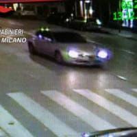 Ciclista travolto e ucciso a Milano, diffusa la foto dell'auto del pirata